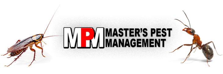 Master's Pest Management